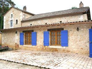 Ferienhaus Beauregard en Bassac
