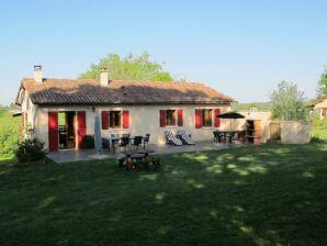 Ferienhaus Dausse