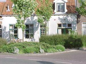 Ferienwohnung Westweg 3A Domburg
