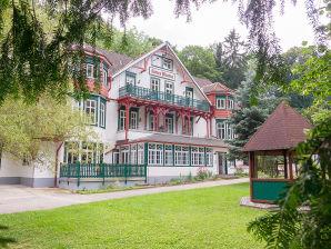 Ferienwohnung Haus Blume - Appartement 104