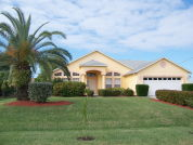 Holiday house Williamsburg Cape Coral