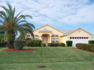 Williamsburg Cape Coral