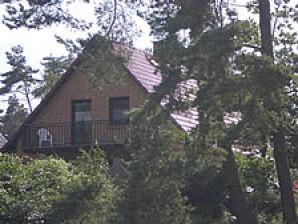 Ferienhaus Haus Müritzblick Nr. 2