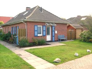 Bungalow Baltrum 9