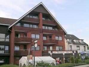 Ferienwohnung 2.1 b im Haus Seeburg