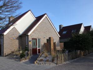 Villa Waddenstaete 314 Texel