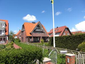Ferienwohnung Haus Hellerhook West