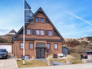 Haus Jani  Stranddistel