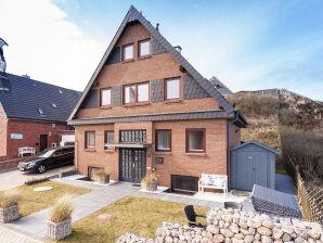 Haus Jani Ferienwohnung Möwe