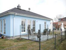 Ferienhaus Das blaue Haus am Peenestrom in Peenemünde