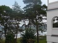 Sommerwind - 1. Reihe am Strand und Meer