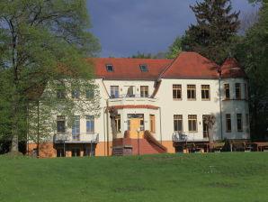 Ferienwohnung Gutshaus Luhme