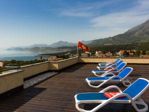 Ferienwohnung Montenegro