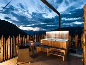 Ferienwohnung Sonnleiten Dolomiten Residence