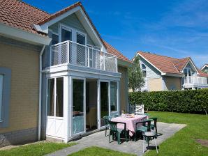 Ferienhaus Familienvilla Residence de Banjaard