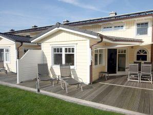 Ferienhaus Säbelschnäbler im Susanne-Fischer-Weg 27