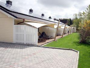 Sturmmöwe im Susanne-Fischer-Weg 47
