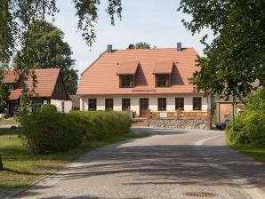 Altes Amtsverwalterhaus Ferienwohnung 3