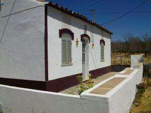 Ferienhaus Casa do Pátio