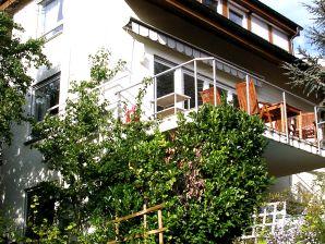 Apartment Familie Wiedmann - Gästezimmer am Steinenberg