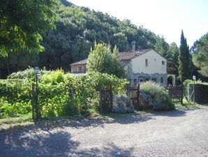 Ferienwohnung Casetta De Paoli