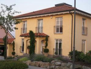 Apartment Mediterran