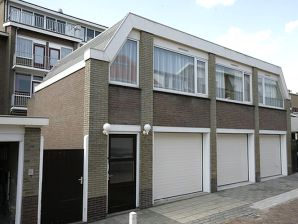 Ferienwohnung 4 in Katwijk aan Zee