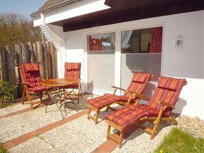 Ferienwohnung Ruusenhüs 1 mit Terrasse