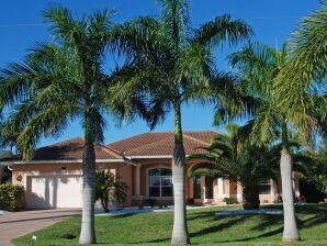 Ferienhaus Bahama