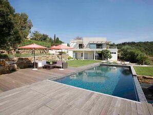 Villa Brise Marine