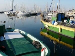 Ferienwohnung am Hafen in Bandol
