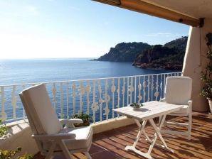 """Luxuriöse Ferienwohnung """"Port La Galere"""""""