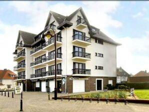 """Ferienwohnung D3 in Ferienresidenz """"Hotel van Brugge"""""""