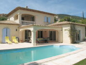 Villa STEMAX-036: Sainte Maxime