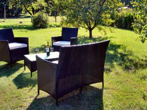 Ferienhaus Haus Sunshine - Natur pur