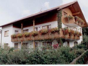 Ferienwohnung Haus Theresa