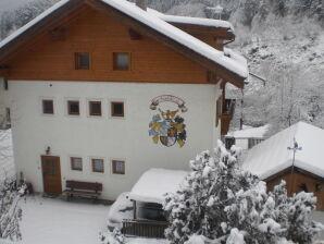 Ferienwohnung Dolomiten im Haus Ploner