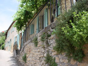 Cottage Le Coin Tranquille