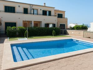 Apartment Aguamarina - 0002