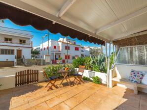 Apartment Xarleta - 0648
