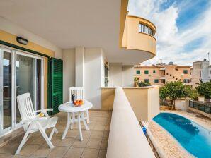 Apartment Es Cau - 0670