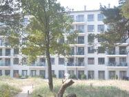 Möbliertes Apartment Meeresblick am Prorer Wiek