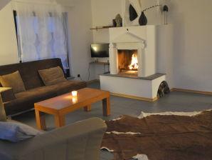 Ferienwohnung Schöner Wohnen mit Kamin