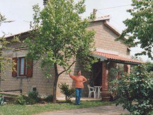 Ferienhaus Il Vicello