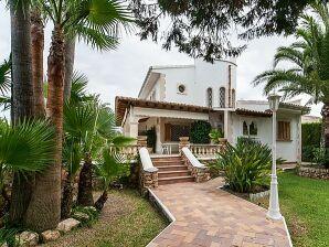 Villa Sa Rapita