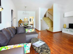 Apartment Miro über 2 Ebenen!