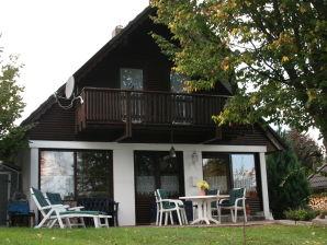 Ferienhaus Barbara