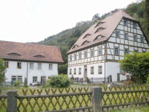 Ferienwohnung Schwenkehof