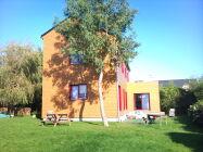 Eveno Maison Bois