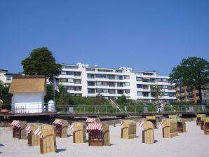 Ferienwohnung 5 in der Anlage Hanseat